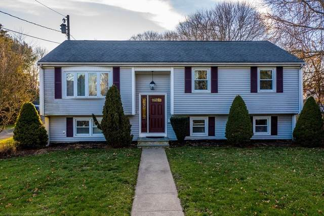 187 Rowe Street, New Bedford, MA 02740 (MLS #72773828) :: Exit Realty