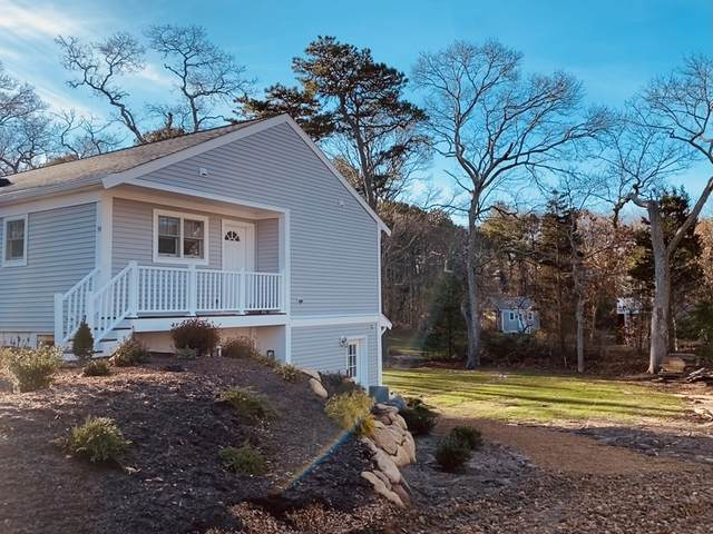 39 Ferro Way, Tisbury, MA 02568 (MLS #72773832) :: Cape Cod and Islands Beach Properties