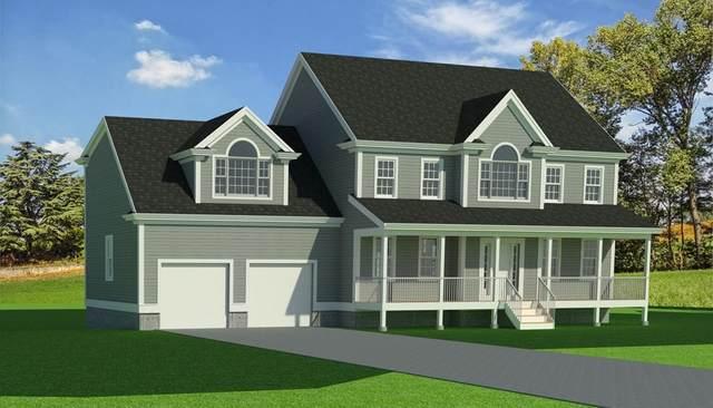 88 Mary Rocha Way (Lot 13), Attleboro, MA 02703 (MLS #72773839) :: Cosmopolitan Real Estate Inc.