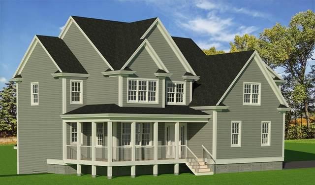 74 Saveena Drive (Lot 17), Attleboro, MA 02703 (MLS #72773840) :: Conway Cityside