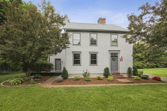 48 Green Meadow Dr., Longmeadow, MA 01106 (MLS #72773857) :: NRG Real Estate Services, Inc.