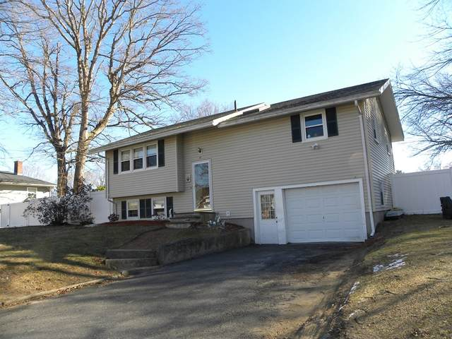 12 Radcliffe Drive, Milford, MA 01757 (MLS #72773863) :: Parrott Realty Group