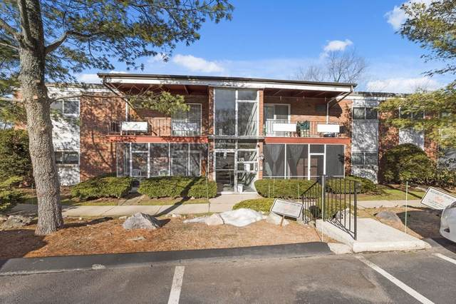 115 Grove St #6, Boston, MA 02132 (MLS #72773870) :: Maloney Properties Real Estate Brokerage