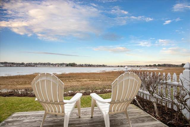 13 Brigantine Lane #13, Quincy, MA 02171 (MLS #72773897) :: RE/MAX Vantage