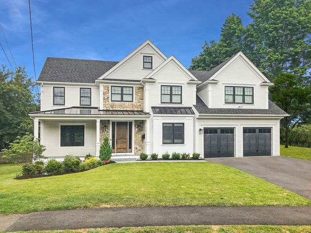 32 Lanes Road, Westminster, MA 01473 (MLS #72773900) :: Re/Max Patriot Realty