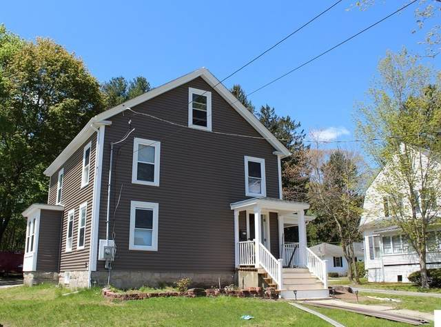 56 Purchase St, Milford, MA 01757 (MLS #72773905) :: Parrott Realty Group