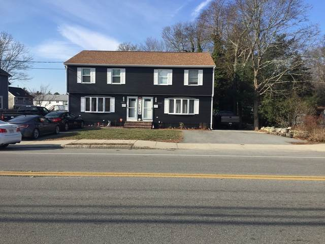 3205 Acushnet Ave #3205, New Bedford, MA 02745 (MLS #72773922) :: Alex Parmenidez Group