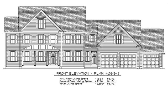 46 High Street Lot 1, Acton, MA 01720 (MLS #72773952) :: Cosmopolitan Real Estate Inc.