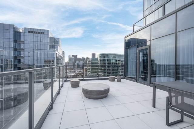 135 Seaport Boulevard #2108, Boston, MA 02210 (MLS #72773975) :: Cosmopolitan Real Estate Inc.