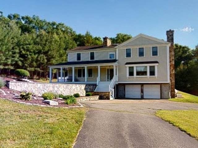 11 Canoe Tree St, Marshfield, MA 02050 (MLS #72773987) :: Team Tringali