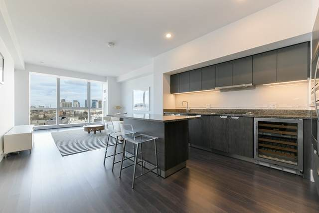 110 Stuart Street 19F, Boston, MA 02116 (MLS #72773994) :: Alex Parmenidez Group