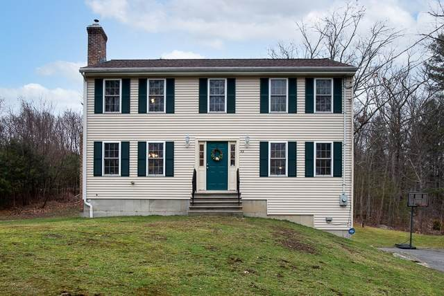 53 Rawson Road, Webster, MA 01570 (MLS #72774061) :: Anytime Realty