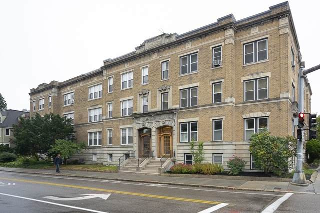 123 Saint Paul St #2, Brookline, MA 02446 (MLS #72774063) :: Welchman Real Estate Group