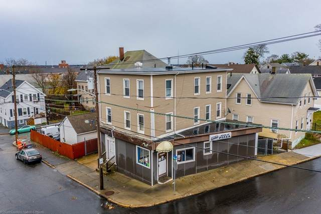 54-58 Linden St, New Bedford, MA 02740 (MLS #72774065) :: Alex Parmenidez Group