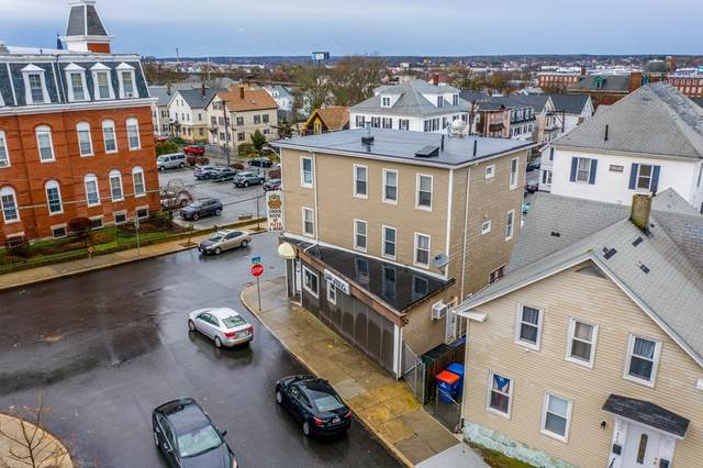 54-58 Linden St., New Bedford, MA 02740 (MLS #72774066) :: Revolution Realty
