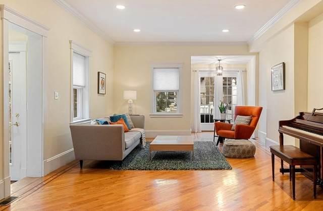 7 Chalk St, Cambridge, MA 02139 (MLS #72774067) :: Cosmopolitan Real Estate Inc.