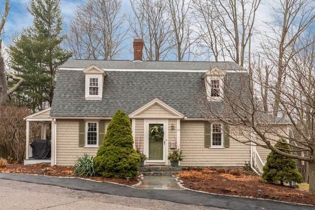 35 Morton Rd, Milton, MA 02186 (MLS #72774155) :: Cosmopolitan Real Estate Inc.