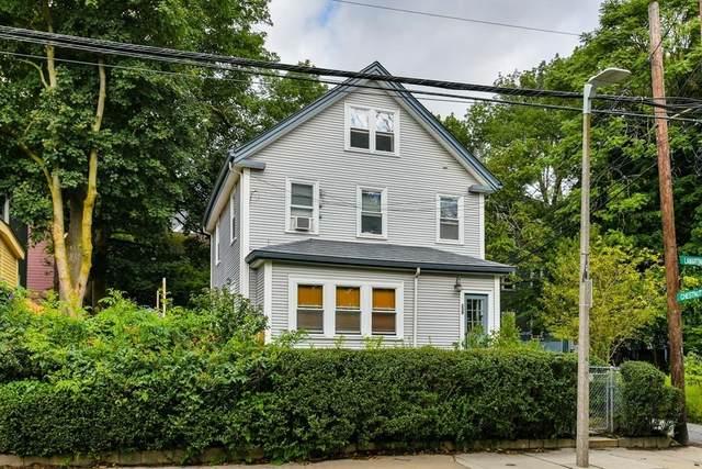 235 Lamartine St., Boston, MA 02130 (MLS #72774162) :: Conway Cityside