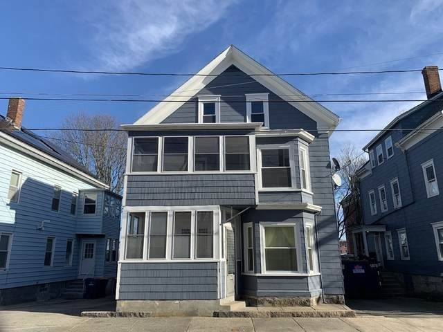 1412 Pleasant, New Bedford, MA 02740 (MLS #72774175) :: RE/MAX Vantage