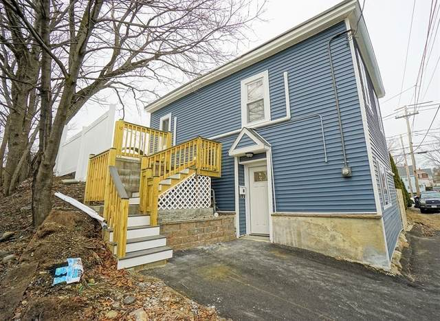 5 Mulberry Street, Haverhill, MA 01830 (MLS #72774186) :: Cosmopolitan Real Estate Inc.