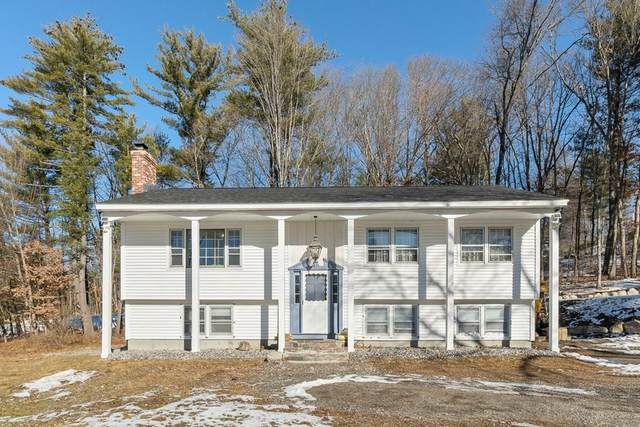 35 Constance St, Merrimack, NH 03054 (MLS #72774213) :: Parrott Realty Group