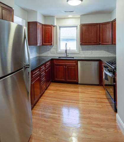 8 Brinton St #2, Boston, MA 02119 (MLS #72774234) :: Exit Realty