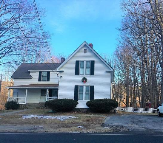 39 Princeton Road, Sterling, MA 01564 (MLS #72774273) :: Re/Max Patriot Realty