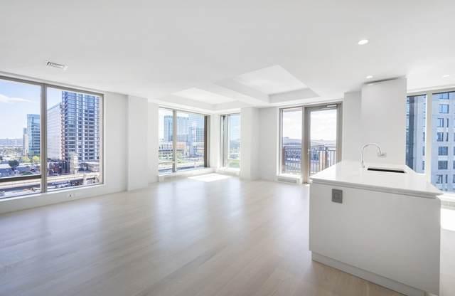 135 Seaport Boulevard #1020, Boston, MA 02210 (MLS #72774275) :: Cosmopolitan Real Estate Inc.