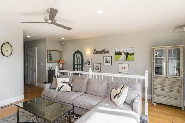 53 Thomas Park #2, Boston, MA 02127 (MLS #72774302) :: Cosmopolitan Real Estate Inc.