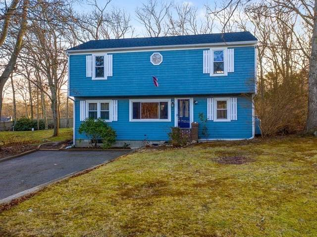 12 George St, Plymouth, MA 02360 (MLS #72774310) :: Exit Realty