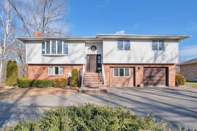 74 Chapin St, Ludlow, MA 01056 (MLS #72774326) :: Exit Realty