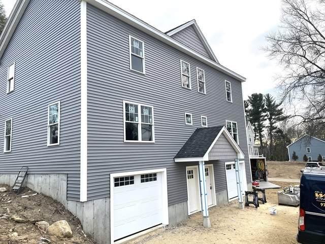 1126 Boston Rd #1126, Haverhill, MA 01835 (MLS #72774347) :: Cosmopolitan Real Estate Inc.