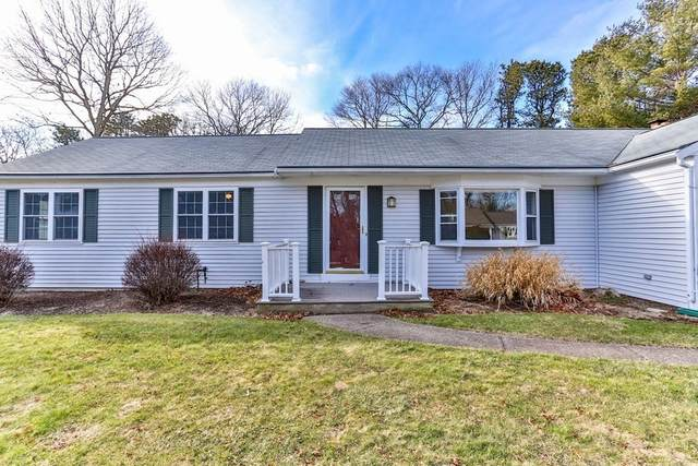 447 Prince Hinckley Rd, Barnstable, MA 02632 (MLS #72774356) :: Cosmopolitan Real Estate Inc.