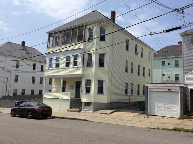 151 David St, New Bedford, MA 02744 (MLS #72774377) :: RE/MAX Vantage