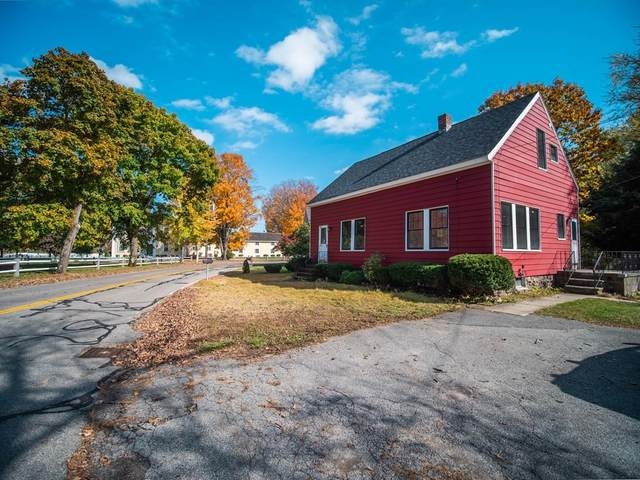 1 Common St, Chelmsford, MA 01824 (MLS #72774378) :: Exit Realty