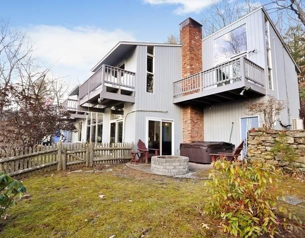 508 Annursnac Hill, Concord, MA 01742 (MLS #72774387) :: Cosmopolitan Real Estate Inc.