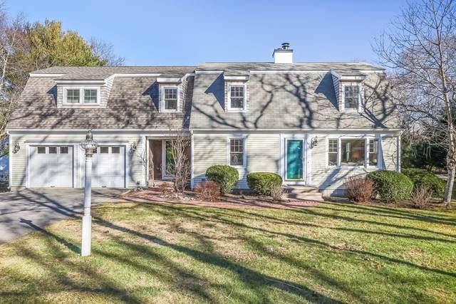 51 Wing Boulevard East, Sandwich, MA 02537 (MLS #72774401) :: Cosmopolitan Real Estate Inc.