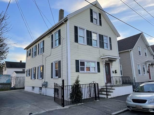 198 Blackmer St, New Bedford, MA 02744 (MLS #72774407) :: RE/MAX Vantage