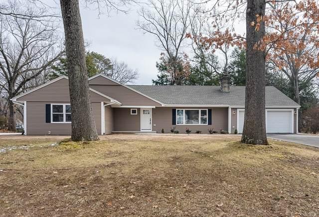 9 Leetewood Dr, Longmeadow, MA 01106 (MLS #72774418) :: NRG Real Estate Services, Inc.