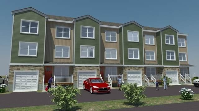 43 Pine #1, Taunton, MA 02780 (MLS #72774422) :: RE/MAX Vantage