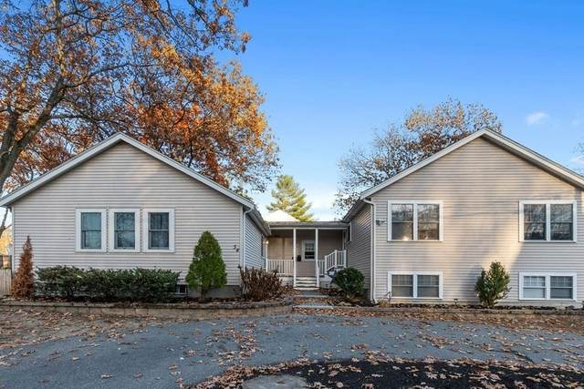 34 Venice Rd, Methuen, MA 01844 (MLS #72774441) :: Cosmopolitan Real Estate Inc.