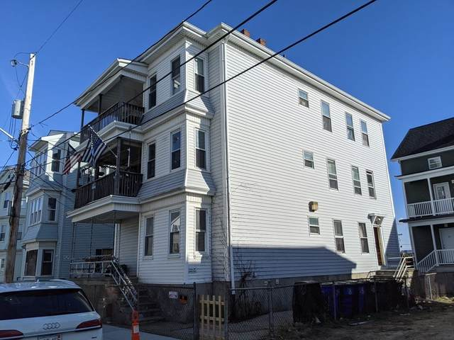 18 John St, Fall River, MA 02721 (MLS #72774448) :: RE/MAX Vantage