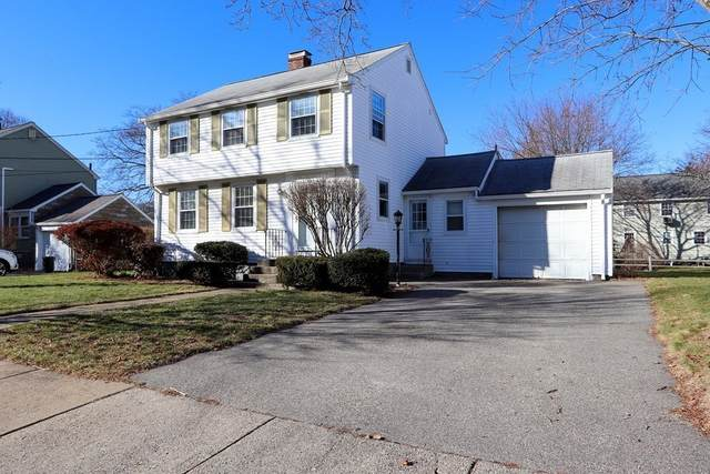 25 Schofield, Newton, MA 02460 (MLS #72774463) :: Trust Realty One