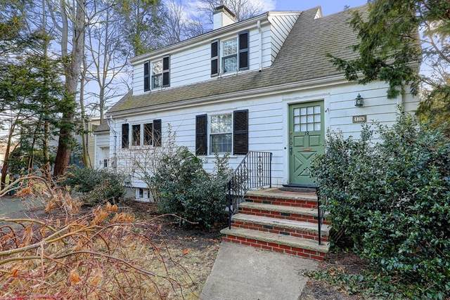 18 Heatherland Rd, Newton, MA 02461 (MLS #72774545) :: Trust Realty One