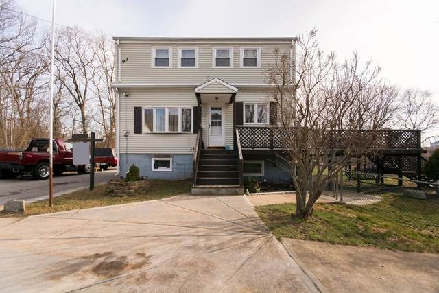 93 Norwood St, Fall River, MA 02723 (MLS #72774548) :: RE/MAX Vantage