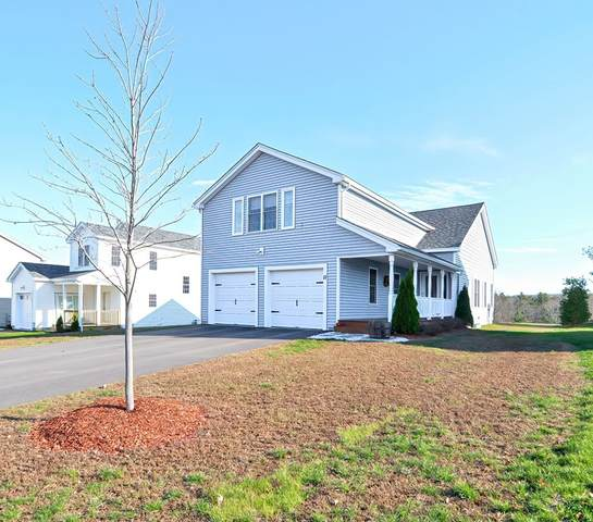 11 Candlelight Lane, Bellingham, MA 02019 (MLS #72774554) :: Exit Realty