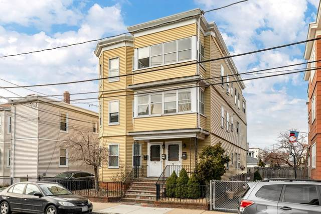 72 Grant St #72, Somerville, MA 02145 (MLS #72774584) :: Conway Cityside