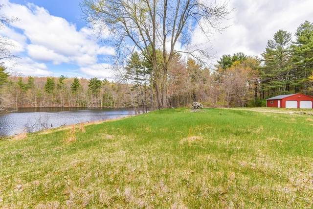 17 Fort Hill Rd, Webster, MA 01570 (MLS #72774597) :: Anytime Realty