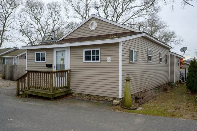 5 Woodland Cir, Wareham, MA 02571 (MLS #72774608) :: Cosmopolitan Real Estate Inc.