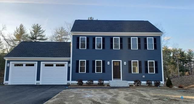 17 Cobblestone Lane, Middleboro, MA 02346 (MLS #72774613) :: Welchman Real Estate Group